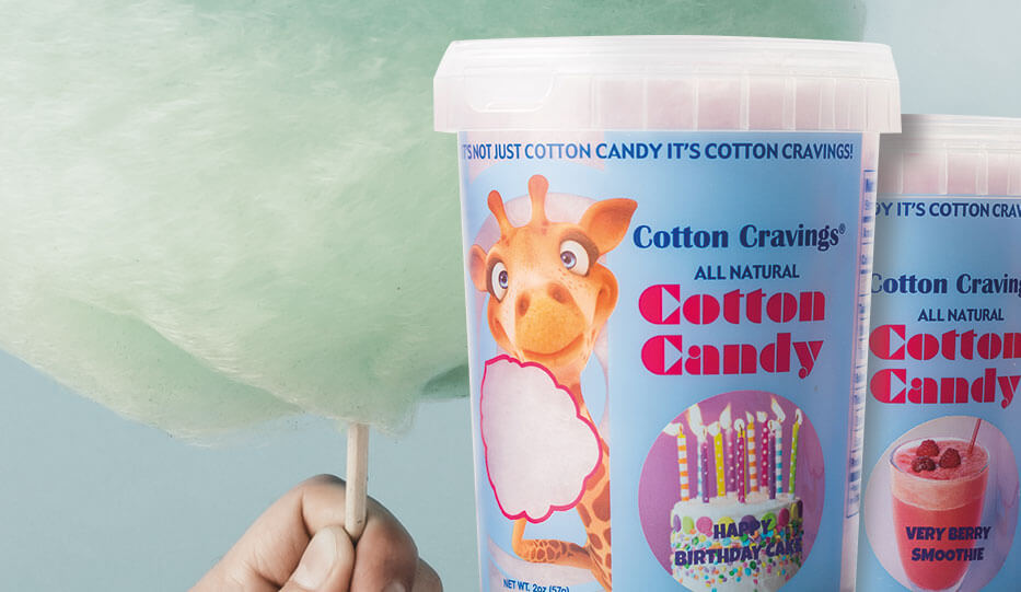 Cotton Cravings